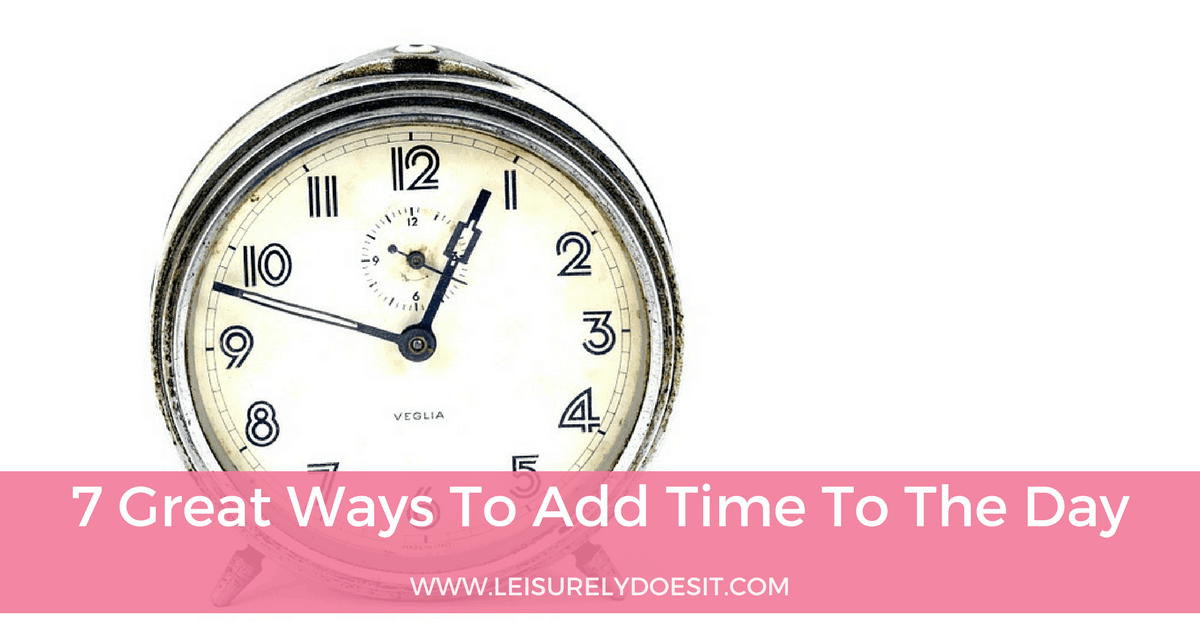 how to add more time to qsyb